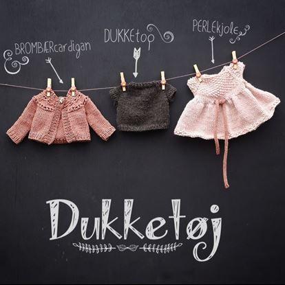 Billede af DUKKEtøj