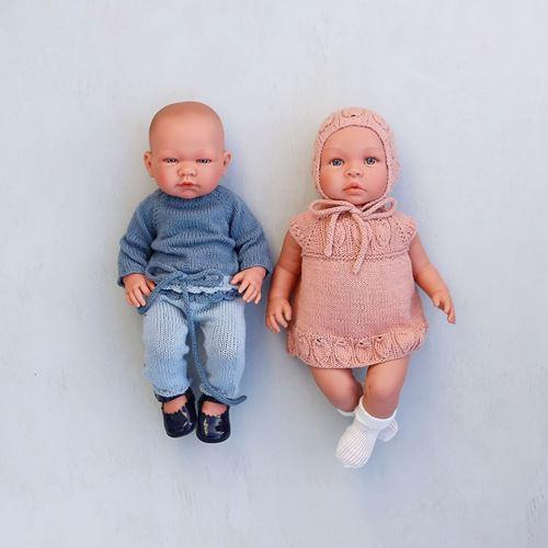 Billede af My doll wardrobe
