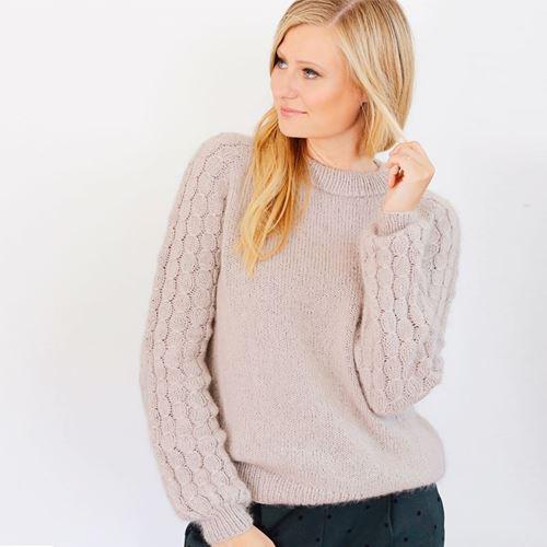 Billede af BJOERK sweater german
