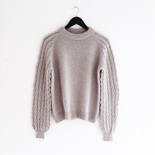 Billede af BJOERK sweater english
